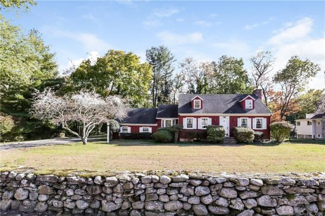146 Old Road, Westport, CT 06880 (MLS #170141107) :: Hergenrother Realty Group Connecticut