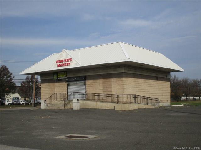 460 Bird Street, Bridgeport, CT 06605 (MLS #170141133) :: Carbutti & Co Realtors