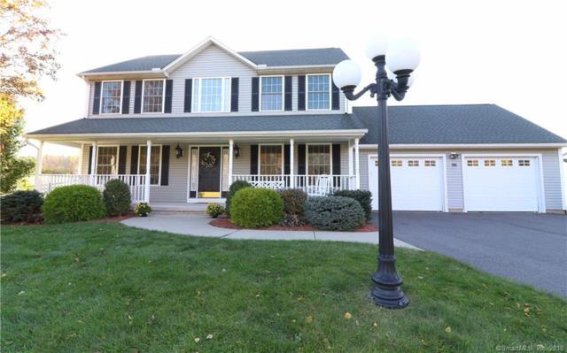 106 Rockville Road, East Windsor, CT 06016 (MLS #170141156) :: NRG Real Estate Services, Inc.