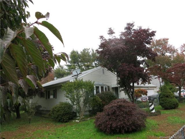 960 Jennings Road, Fairfield, CT 06824 (MLS #170141178) :: Stephanie Ellison