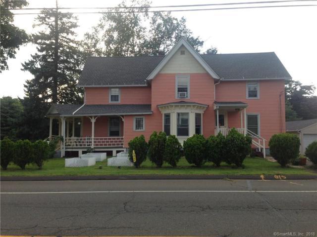 385 Main Street, Wallingford, CT 06492 (MLS #170141199) :: Carbutti & Co Realtors
