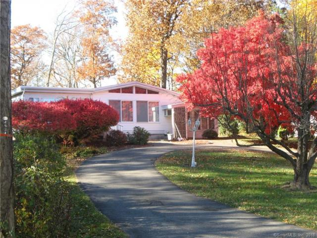 54 Post Road, Danbury, CT 06810 (MLS #170141350) :: Stephanie Ellison