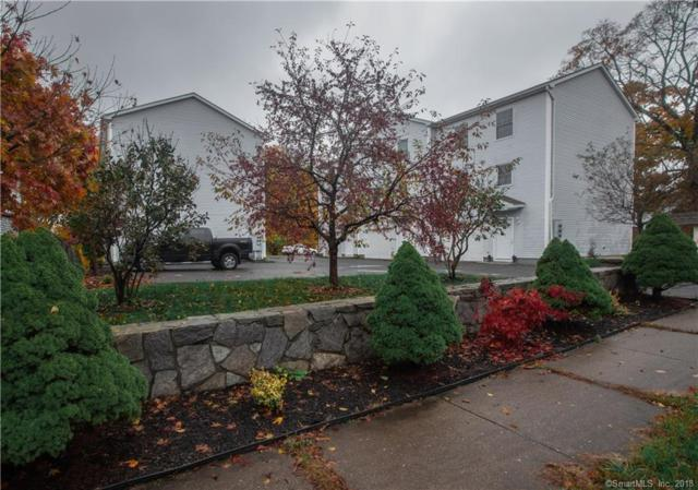 61B Pleasant Street, Danbury, CT 06810 (MLS #170141359) :: Carbutti & Co Realtors