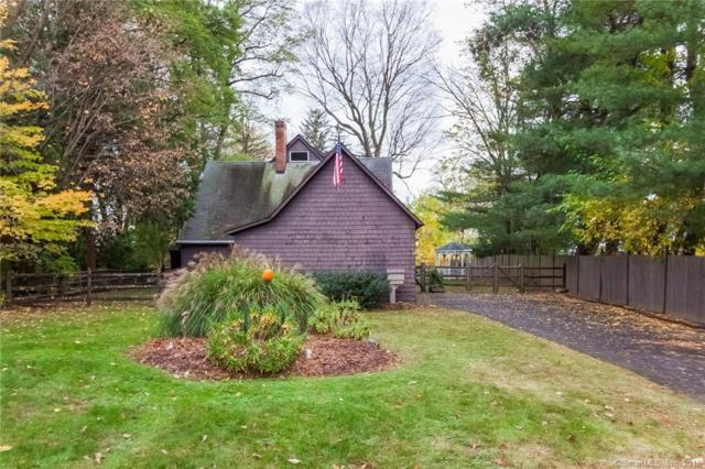 9 Brightwood Lane, West Hartford, CT 06110 (MLS #170141360) :: Hergenrother Realty Group Connecticut