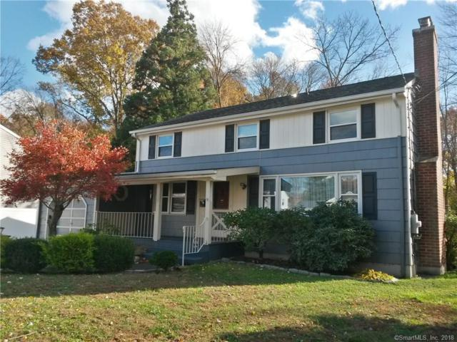 39 Newfield Court, Stamford, CT 06905 (MLS #170141395) :: Carbutti & Co Realtors