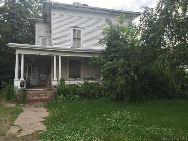 972 S Main Street, Southington, CT 06479 (MLS #170141399) :: Carbutti & Co Realtors