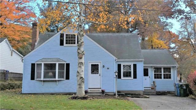 22 Metro Street, Bristol, CT 06010 (MLS #170141402) :: Hergenrother Realty Group Connecticut
