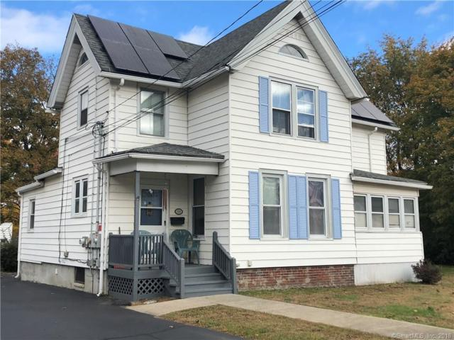 191 Cutlery Avenue, Meriden, CT 06451 (MLS #170141430) :: Carbutti & Co Realtors