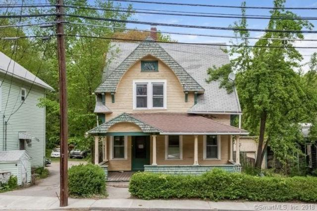 99 W Main Street, Sprague, CT 06330 (MLS #170141469) :: Carbutti & Co Realtors