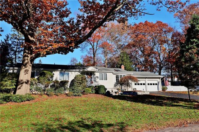 30 Wheeler Park Place, Fairfield, CT 06825 (MLS #170141483) :: Carbutti & Co Realtors