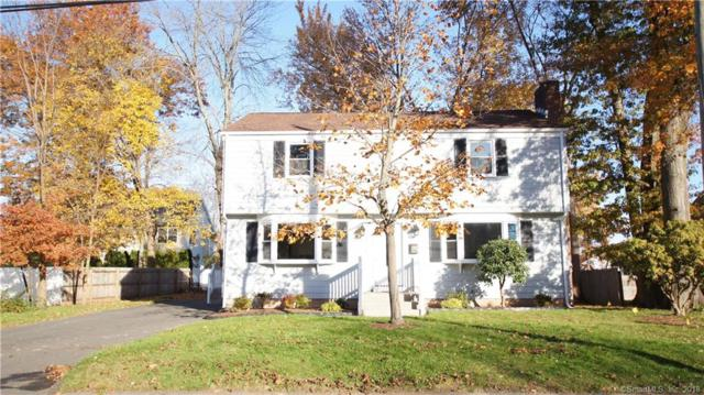 186 Hillcrest Avenue, Newington, CT 06111 (MLS #170141518) :: Hergenrother Realty Group Connecticut