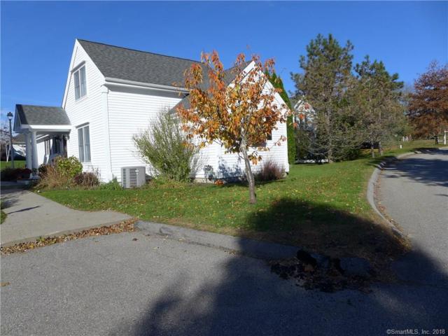 2 Pinehurst Lane #2, East Haddam, CT 06469 (MLS #170141589) :: Carbutti & Co Realtors