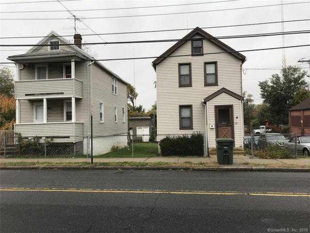 131 Dewey Street, Bridgeport, CT 06605 (MLS #170141599) :: Carbutti & Co Realtors