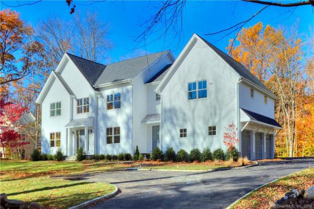 113 Old Road, Westport, CT 06880 (MLS #170141614) :: Hergenrother Realty Group Connecticut