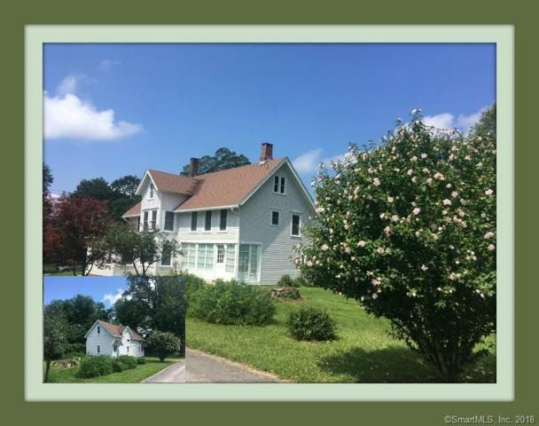 19 Prospect Street, Canaan, CT 06031 (MLS #170141623) :: Carbutti & Co Realtors