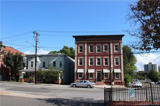 41-45 Stillwater Avenue, Stamford, CT 06902 (MLS #170141702) :: Stephanie Ellison