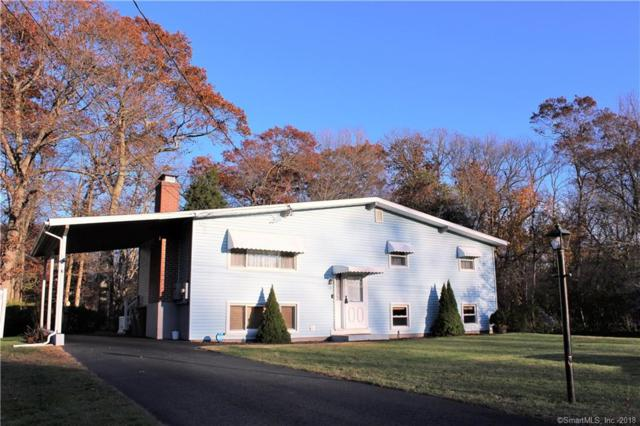 24 Carriage Hill Drive, East Lyme, CT 06357 (MLS #170141732) :: Carbutti & Co Realtors