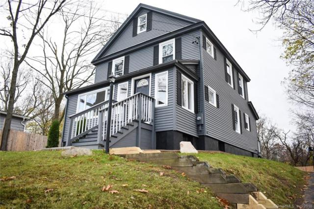 40 Irving Street, Manchester, CT 06042 (MLS #170141794) :: Hergenrother Realty Group Connecticut