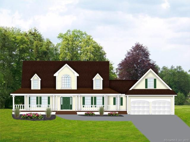 12 Wind Mill Lane, Canton, CT 06019 (MLS #170141884) :: Hergenrother Realty Group Connecticut