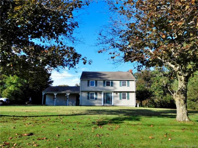 195 Springfield Road, Somers, CT 06071 (MLS #170141917) :: NRG Real Estate Services, Inc.
