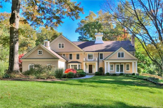 15 Homeward Lane, Weston, CT 06883 (MLS #170141927) :: Carbutti & Co Realtors