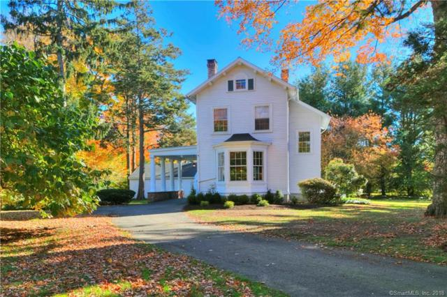401 Old Post Road, Fairfield, CT 06890 (MLS #170141943) :: Carbutti & Co Realtors