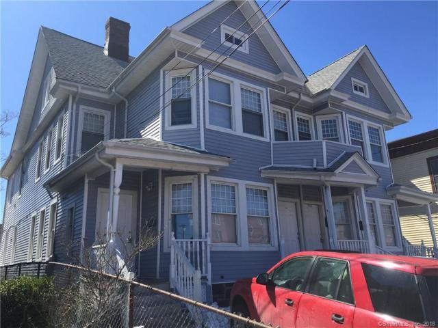 138 Burroughs Street, Bridgeport, CT 06608 (MLS #170142112) :: Stephanie Ellison