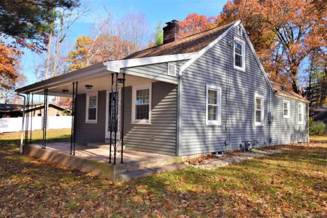 877 4 Rod Road, Berlin, CT 06037 (MLS #170142174) :: Hergenrother Realty Group Connecticut