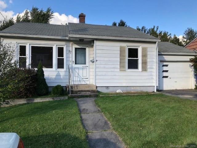 27 Ridgeway Avenue, Watertown, CT 06779 (MLS #170142368) :: Carbutti & Co Realtors