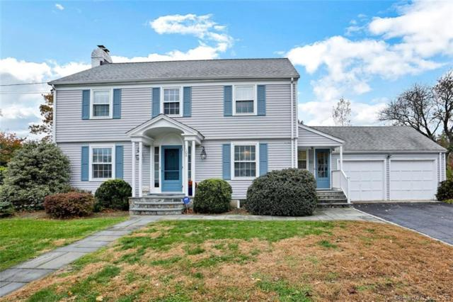 108 Fern Street, Fairfield, CT 06824 (MLS #170142408) :: Hergenrother Realty Group Connecticut