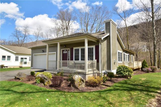 200 Hawthorne Drive #200, Berlin, CT 06037 (MLS #170142494) :: Hergenrother Realty Group Connecticut