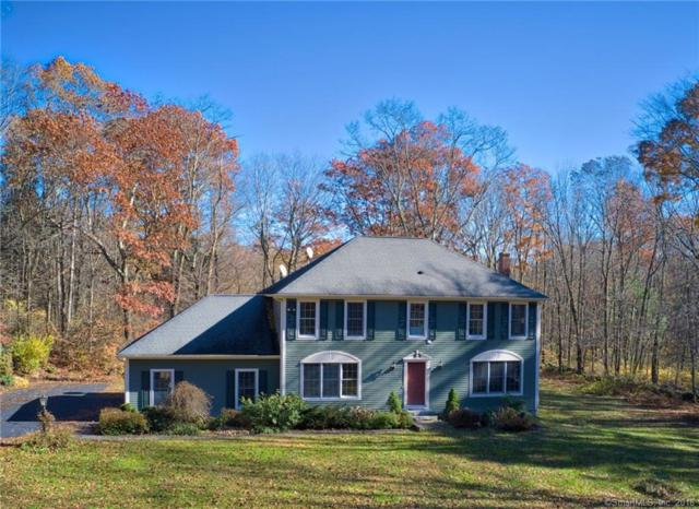 39 Fire Tower Road, Pomfret, CT 06259 (MLS #170142510) :: Anytime Realty