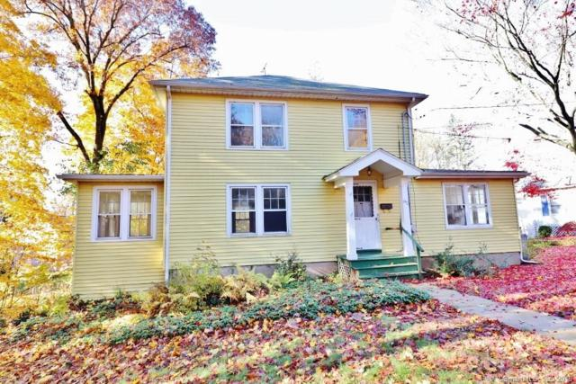 82 Buckingham Street, Meriden, CT 06451 (MLS #170142612) :: Carbutti & Co Realtors