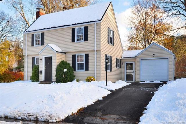 25 Boswell Road, West Hartford, CT 06107 (MLS #170142682) :: Hergenrother Realty Group Connecticut