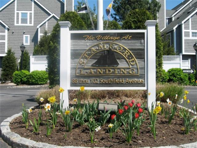 94 Southfield Avenue #601, Stamford, CT 06902 (MLS #170142726) :: Stephanie Ellison
