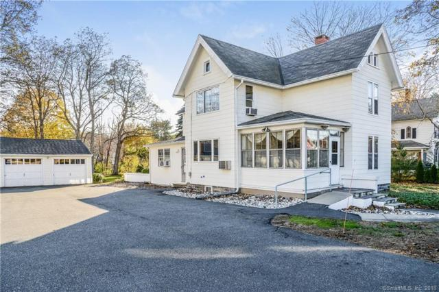 68 Main Street, Essex, CT 06409 (MLS #170142837) :: Hergenrother Realty Group Connecticut