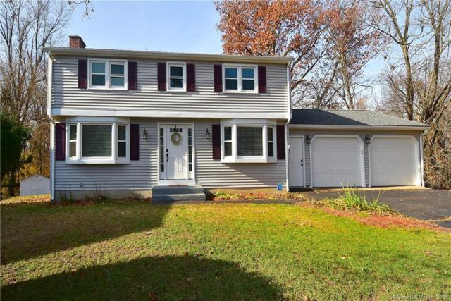 7 Crestview Circle, Enfield, CT 06082 (MLS #170142839) :: NRG Real Estate Services, Inc.