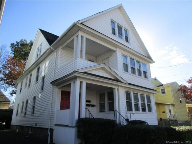 951 Capitol Avenue, Bridgeport, CT 06606 (MLS #170142840) :: Hergenrother Realty Group Connecticut