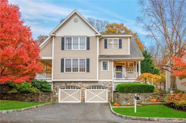 8 Woods Way #8, Redding, CT 06896 (MLS #170142842) :: The Higgins Group - The CT Home Finder