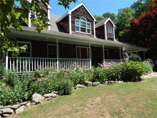 60 High Ridge Drive, Stonington, CT 06379 (MLS #170142863) :: Carbutti & Co Realtors