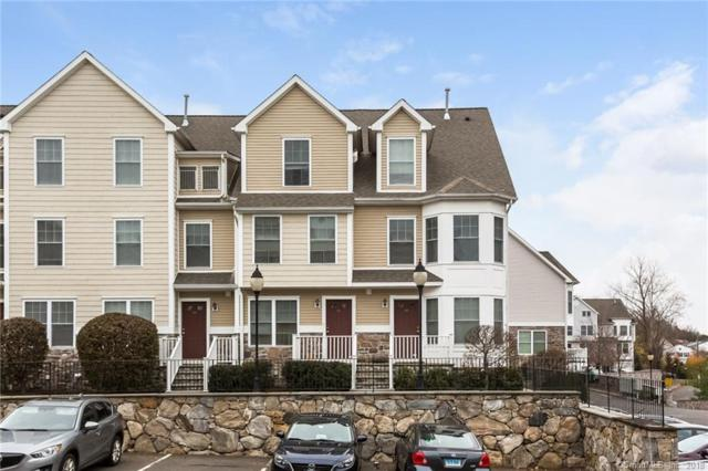 85 Camp Avenue 11M, Stamford, CT 06907 (MLS #170142926) :: Carbutti & Co Realtors