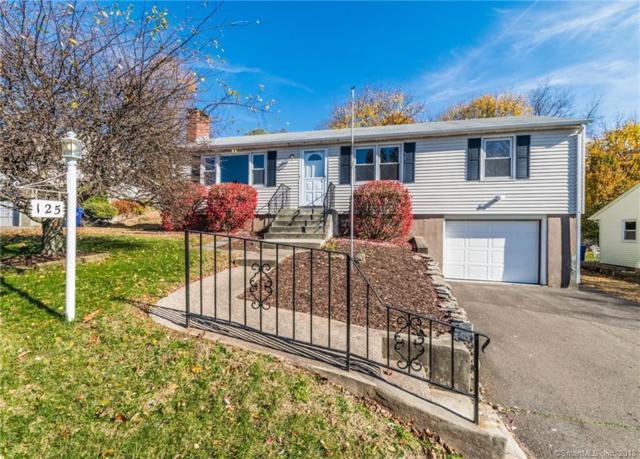125 Brockett Street, Newington, CT 06111 (MLS #170142954) :: Hergenrother Realty Group Connecticut