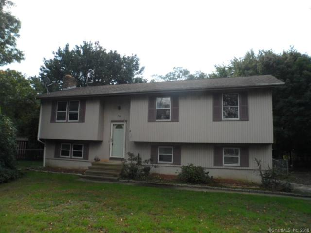 12 Johnny Cake Road, East Lyme, CT 06357 (MLS #170143037) :: Carbutti & Co Realtors