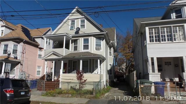 130-132 Poplar Street, Bridgeport, CT 06605 (MLS #170143057) :: Carbutti & Co Realtors