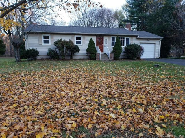 719 Mount Vernon Road, Southington, CT 06489 (MLS #170143135) :: Carbutti & Co Realtors