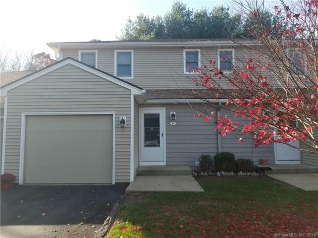 48 Brookside Village #48, Enfield, CT 06082 (MLS #170143155) :: NRG Real Estate Services, Inc.