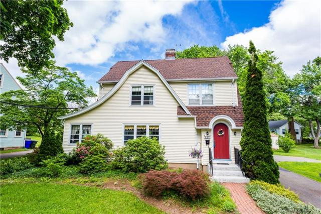127 Griswold Road, Wethersfield, CT 06109 (MLS #170143156) :: Hergenrother Realty Group Connecticut