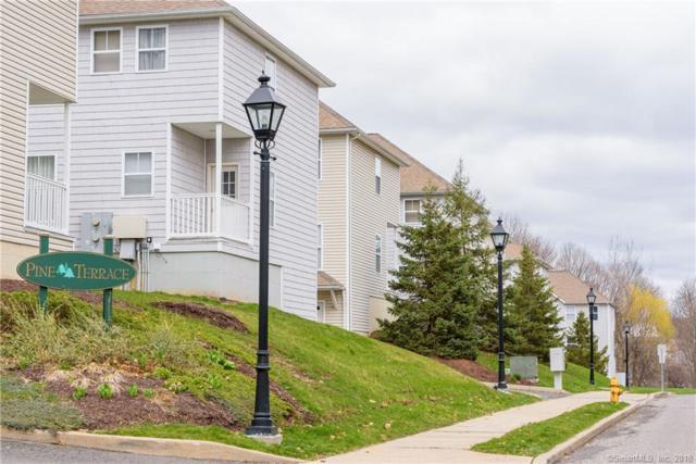 34 Benedict Avenue C, Danbury, CT 06810 (MLS #170143220) :: Carbutti & Co Realtors
