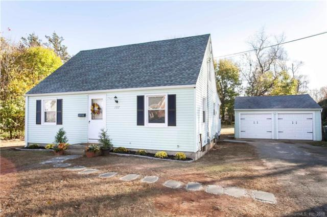 157 Roseleah Avenue, Newington, CT 06111 (MLS #170143230) :: Hergenrother Realty Group Connecticut