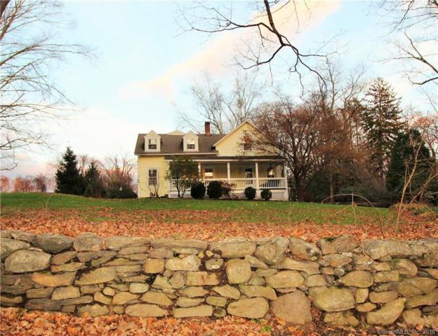 69 Old Belden Hill Road, Wilton, CT 06897 (MLS #170143237) :: The Higgins Group - The CT Home Finder